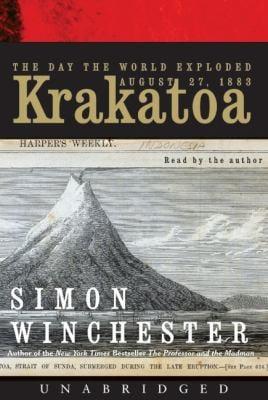 Krakatoa: Krakatoa 9780060530662