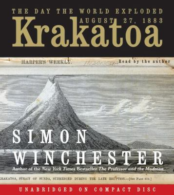 Krakatoa CD: Krakatoa CD 9780060530679