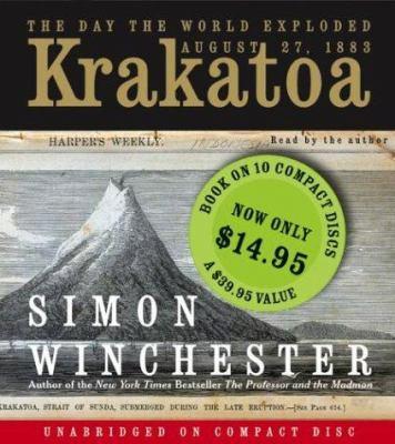 Krakatoa CD Sp: Krakatoa CD Sp
