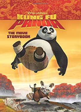 Kung Fu Panda: The Movie Storybook