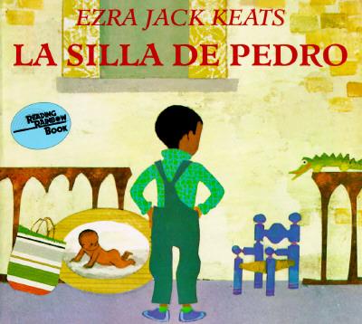 La Silla de Pedro: Peter's Chair