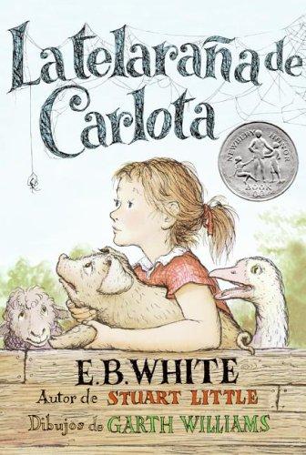 La Telarana de Carlota = Charlotte's Web 9780060757403