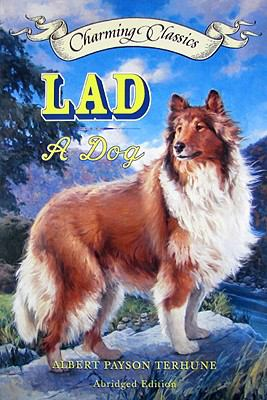 Lad Book and Charm: A Dog