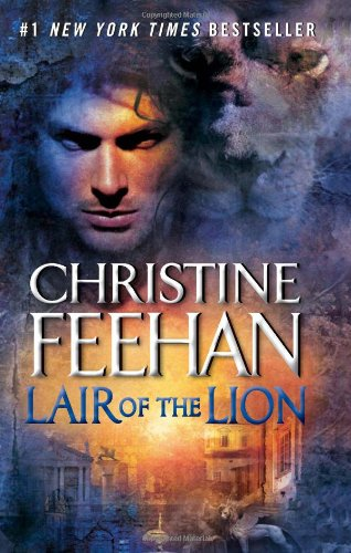 Lair of the Lion 9780062021359