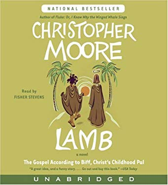 Lamb: The Gospel According to Biff, Christ's Childhood Pal 9780061238789