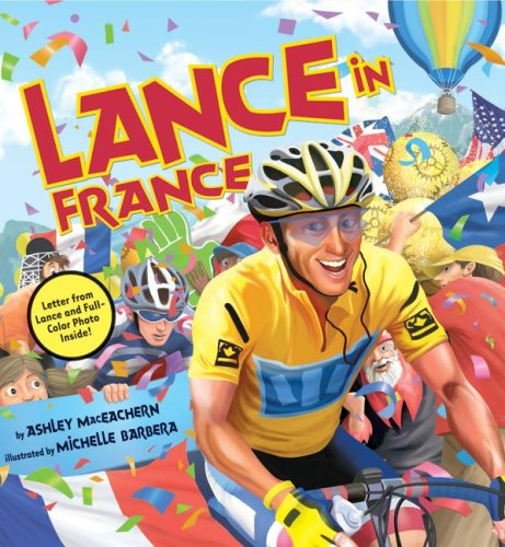 Lance in France