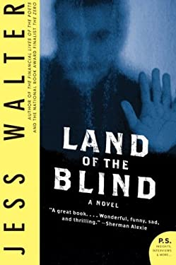 Land of the Blind 9780061712845