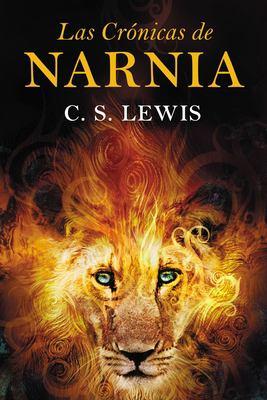Las Cronicas de Narnia 9780061199004