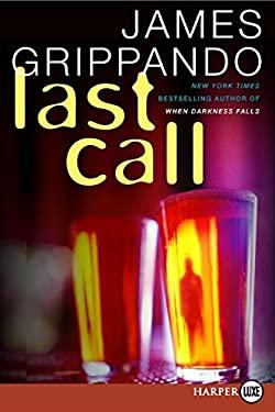 Last Call 9780060831189