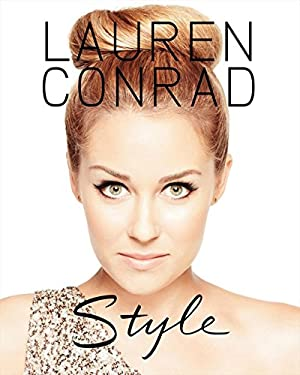 Lauren Conrad Style 9780061989148