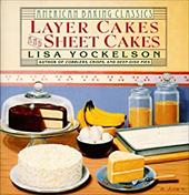 Layer Cakes and Sheet Cakes 160436