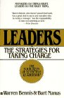 Leaders: The Strategies for Taking Char