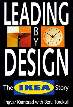Leading by Design: The Ikea Story