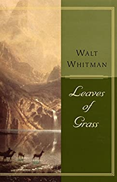 Leaves of Grass 9780060956974