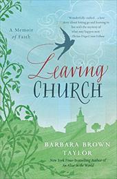 Leaving Church: A Memoir of Faith 185004