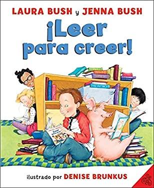 Leer Para Creer! 9780061562532