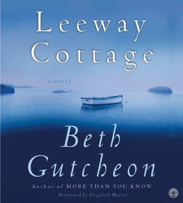 Leeway Cottage CD: Leeway Cottage CD