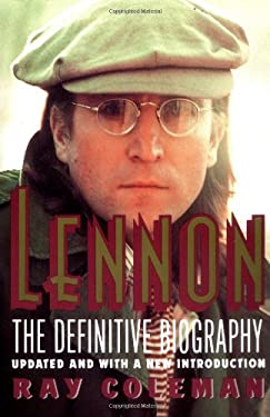 Lennon: Definitive Biography, the