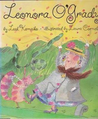 Leonora O'Grady