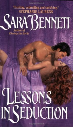 Lessons in Seduction