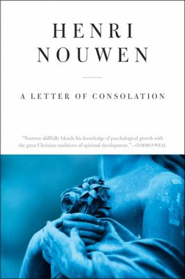 Letter of Consolation, a - Reissue
