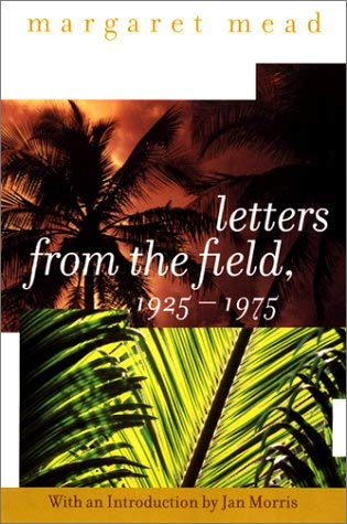 Letters from the Field, 1925-1975 9780060958046