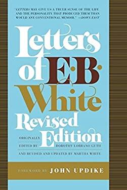 Letters of E. B. White 9780061374593