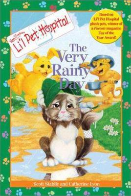 Li'l Pet Hospital #3: The Very Rainy Day