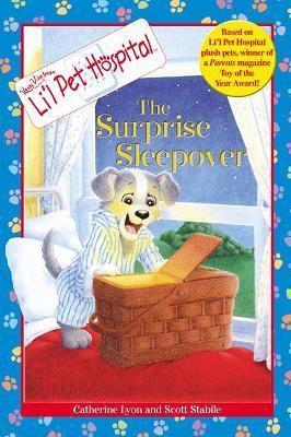 Li'l Pet Hospital #4: The Surprise Sleepover