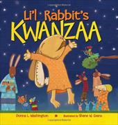 Li'l Rabbit's Kwanzaa 179250