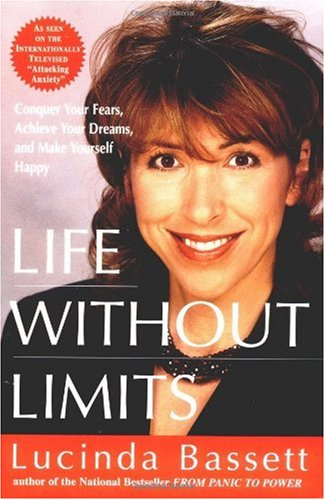 Life Without Limits 9780060956523