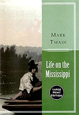 Life on the Mississippi LP