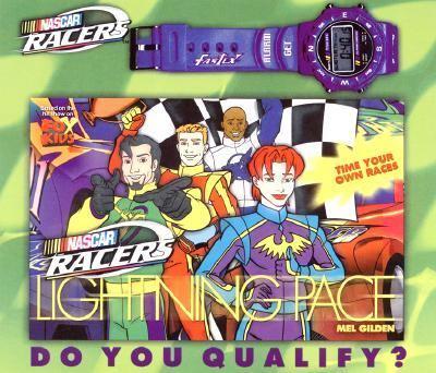 Lightning Pace