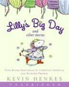 Lilly's Big Day and Other Stories 9780061130441