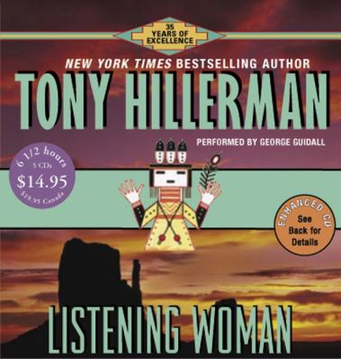 Listening Woman CD Low Price: Listening Woman CD Low Price