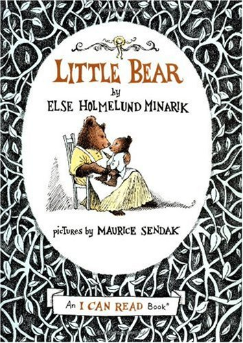 Little Bear 50th Anniversary Edition