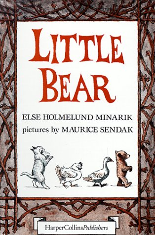 Little Bear Box Set 9780064441971