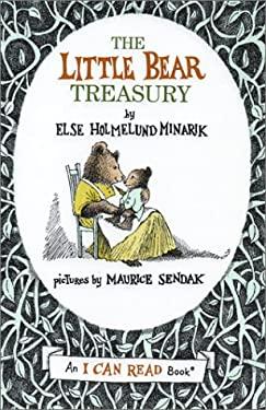 Little Bear Treasury