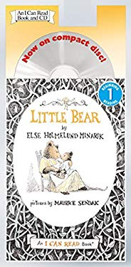 Little Bear [With CD] 9780060741075