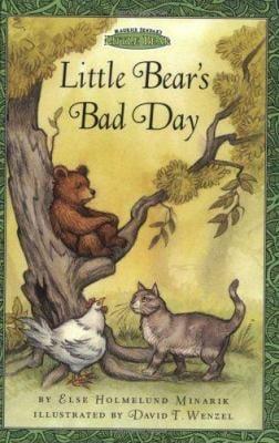 Little Bear's Bad Day 9780060535469