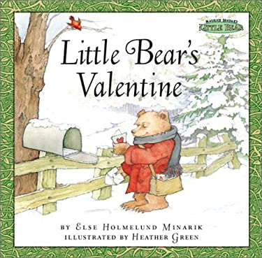 Little Bear's Valentine 9780060522445