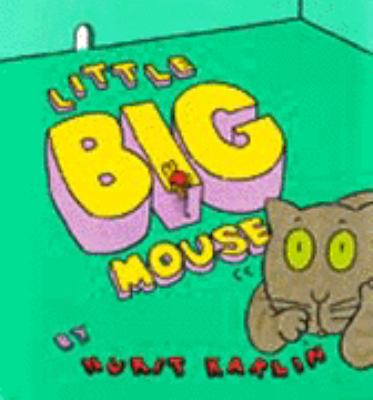 Little Big Mouse