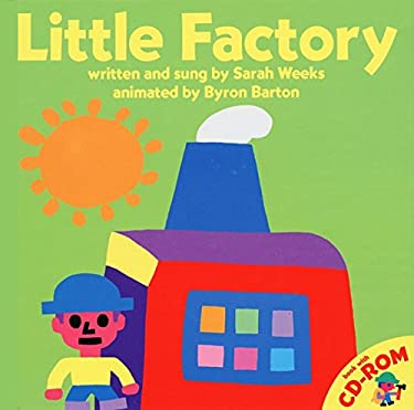 Little Factory [With Contains an Animation of the Story]