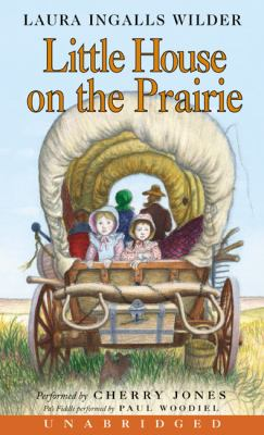 Little House on the Prairie: Little House on the Prairie