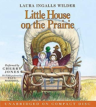 Little House on the Prairie CD: Little House on the Prairie CD 9780060543990