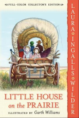 Little House on the Prairie 9780060581817