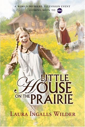 Little House on the Prairie Tie-In Edition