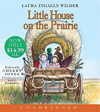 Little House on the Prairie 9780061563058