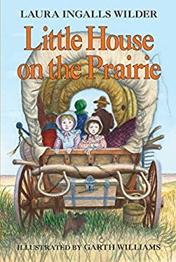 Little House on the Prairie 9780064400022