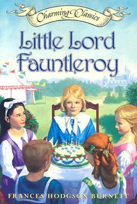 Little Lord Fauntleroy [With Charm Necklace]